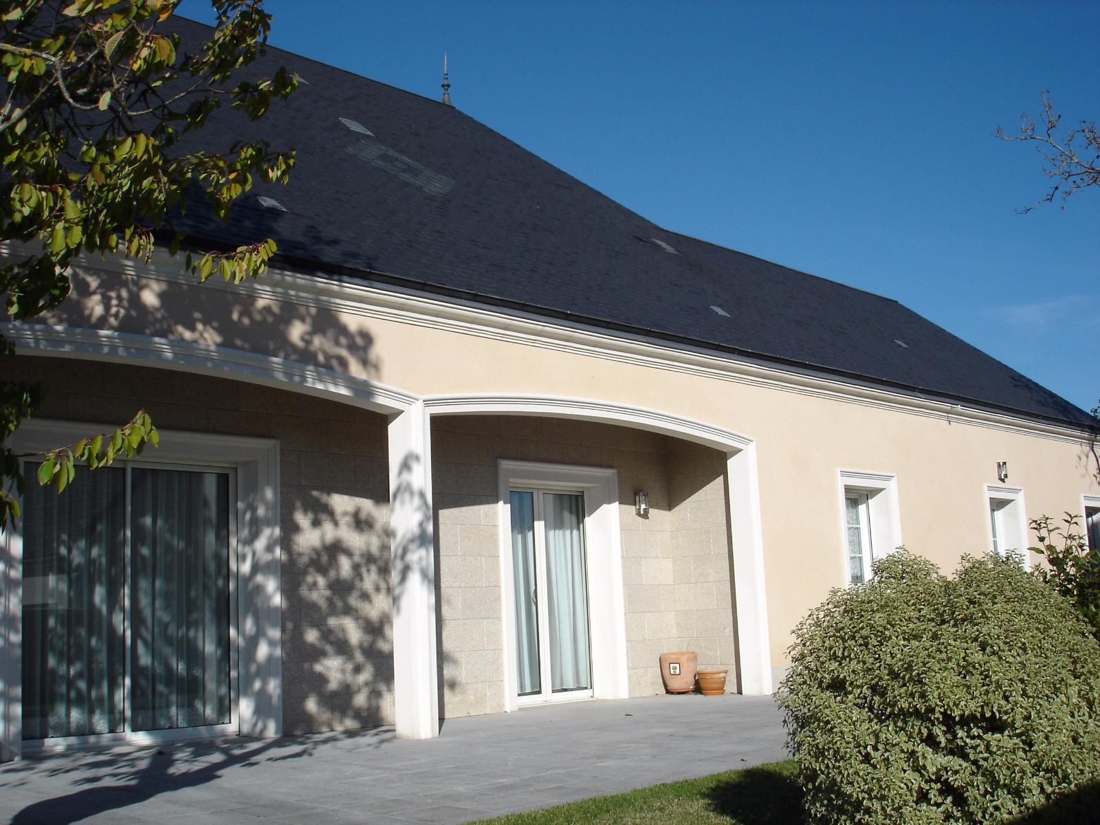 Annonce Vente Maison Cinq Mars La Pile 37130 130 M